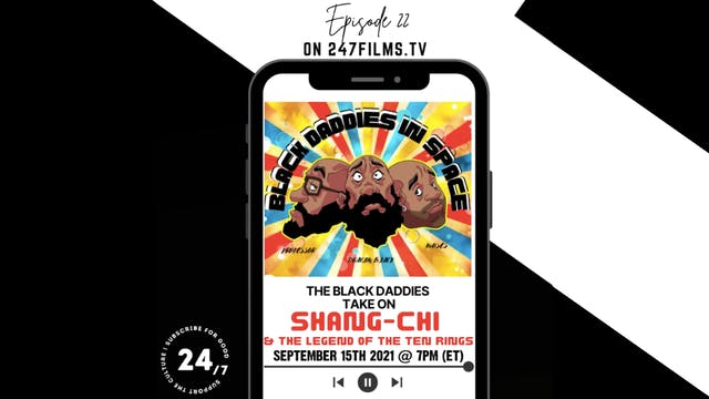 Black Daddies In Space Take On Shang-...