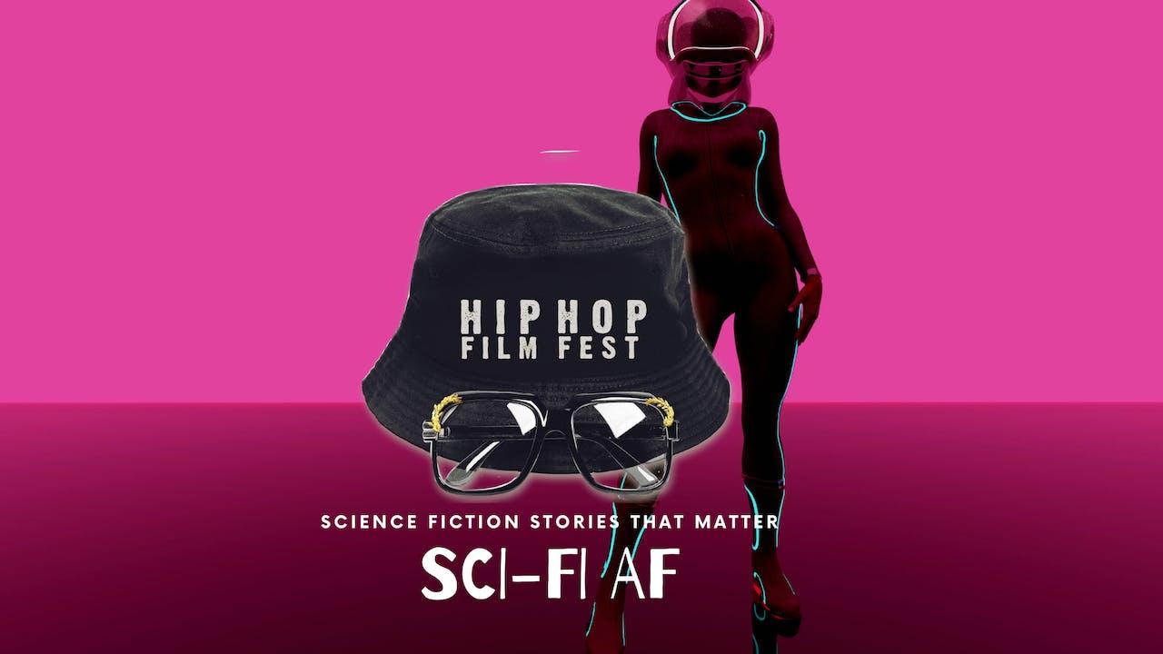 Sci-Fi Stories That Matter | HHFF 2020 Cinema