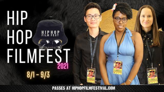 2021 Hip Hop Film Festival