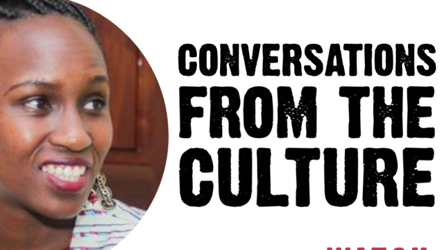 Conversations From The Culture - East Africa