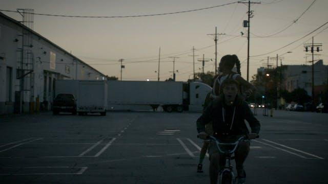 410 Stamped Trailer