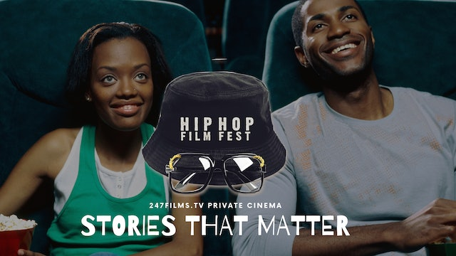 Hip Hop Film Festival 2020 Private Cinemas