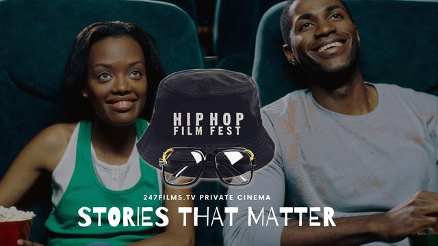 Hip Hop Film Festival 2020 Private Cinemas
