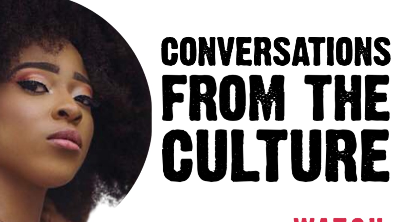 Conversations From The Culture - West Africa