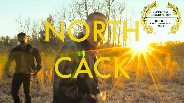 """North Cack"" G Yamazawa ft. Joshua Gu..."