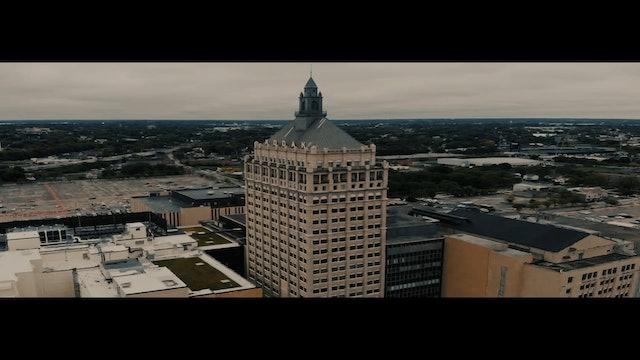 City Trailer (P&I Only)