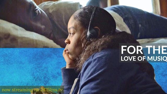 For The Love of Musiq trailer