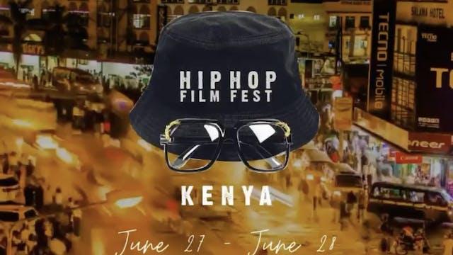 247 LIVE! Theatre - Kenya