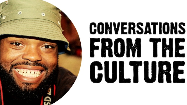 Conversations From The Culture - Tales From The Fisch