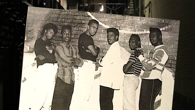 Hip Hop Saved My Life - The Rockets