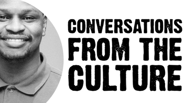 Conversations From The Culture - Tishala