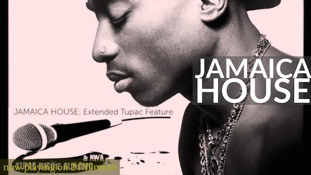 Jamaica House