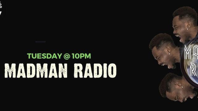 MadMan Radio