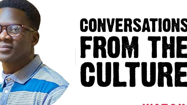 Conversations From The Culture - Til ...