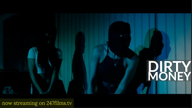 Dirty Money trailer - 247films