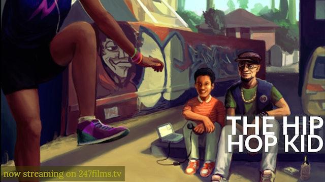 The Hip Hop Kid