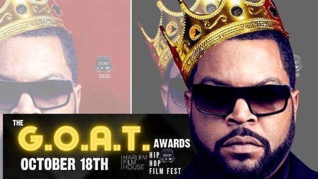 The G.O.A.T. Awards