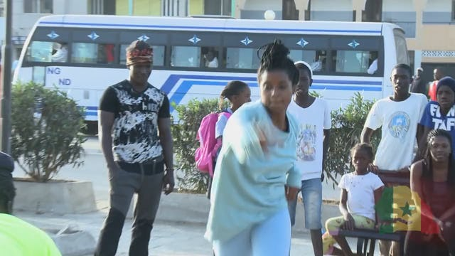 More Than Music Senegal Trailer