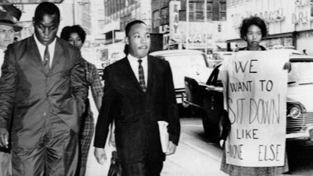 The King & I : An MLK Retrospective