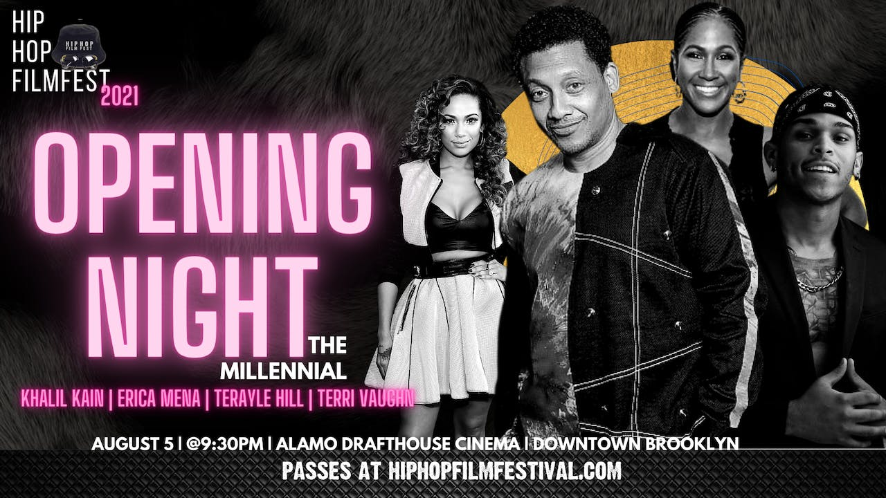 HHFF Opening Night Feature : THE MILLENNIAL