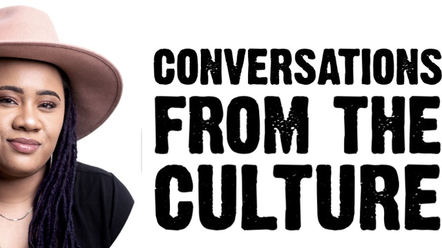 Conversations From The Culture - NYC