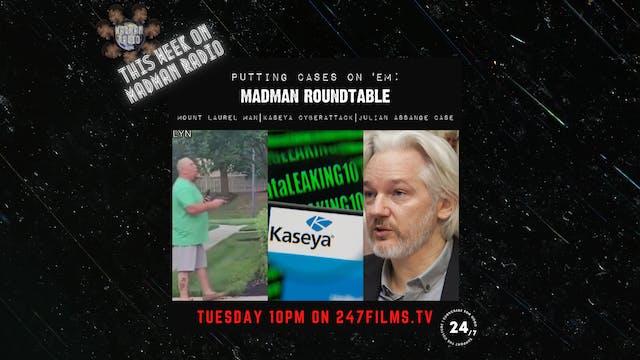 MadMan Radio : This Week's News Polit...