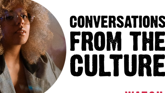 Conversations From The Culture - Europe