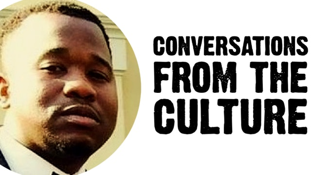 Conversations From The Culture - The Chronicles of African Battle Rap