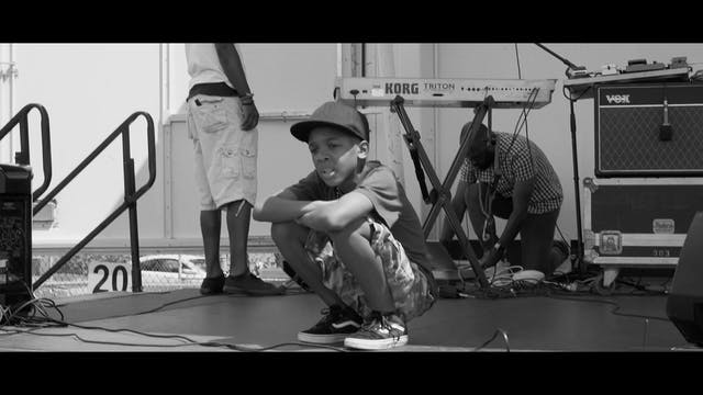 Young Roots, Deep Rhymes Trailer