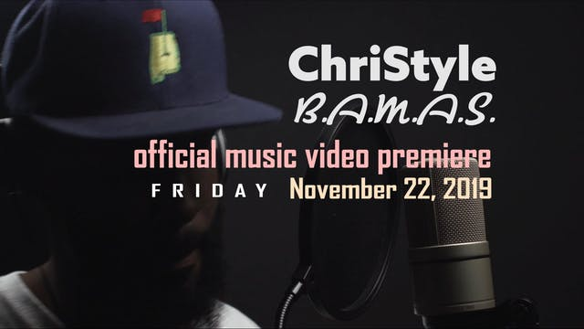Bamas Trailer