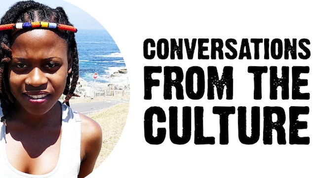 Conversations from the Culture - Conversations With Milennials