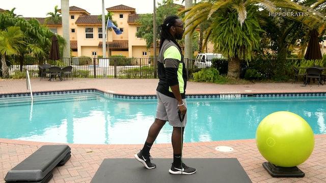 Edwin's Workout