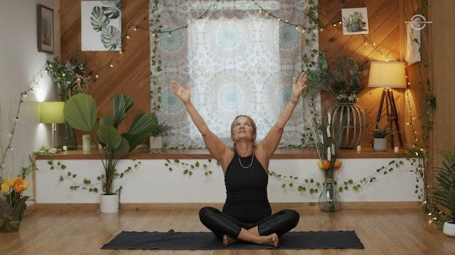 Yoga Flow and Meditation