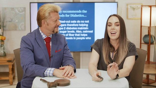 Debunk Episode: Superfoods for Diabetes
