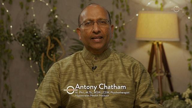 Guided Meditation with Antony