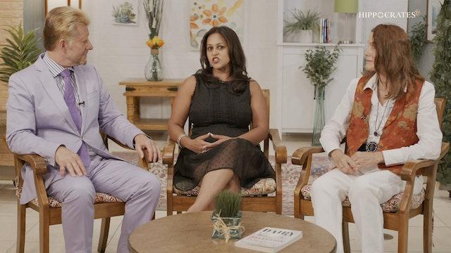 Let's Talk Health  with Dr. Shivani Gupta