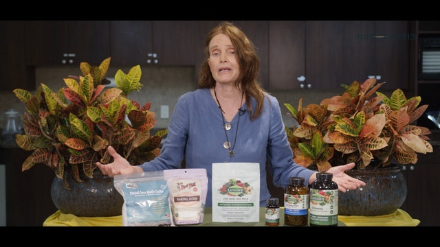 Tips for Parents with Anna Maria