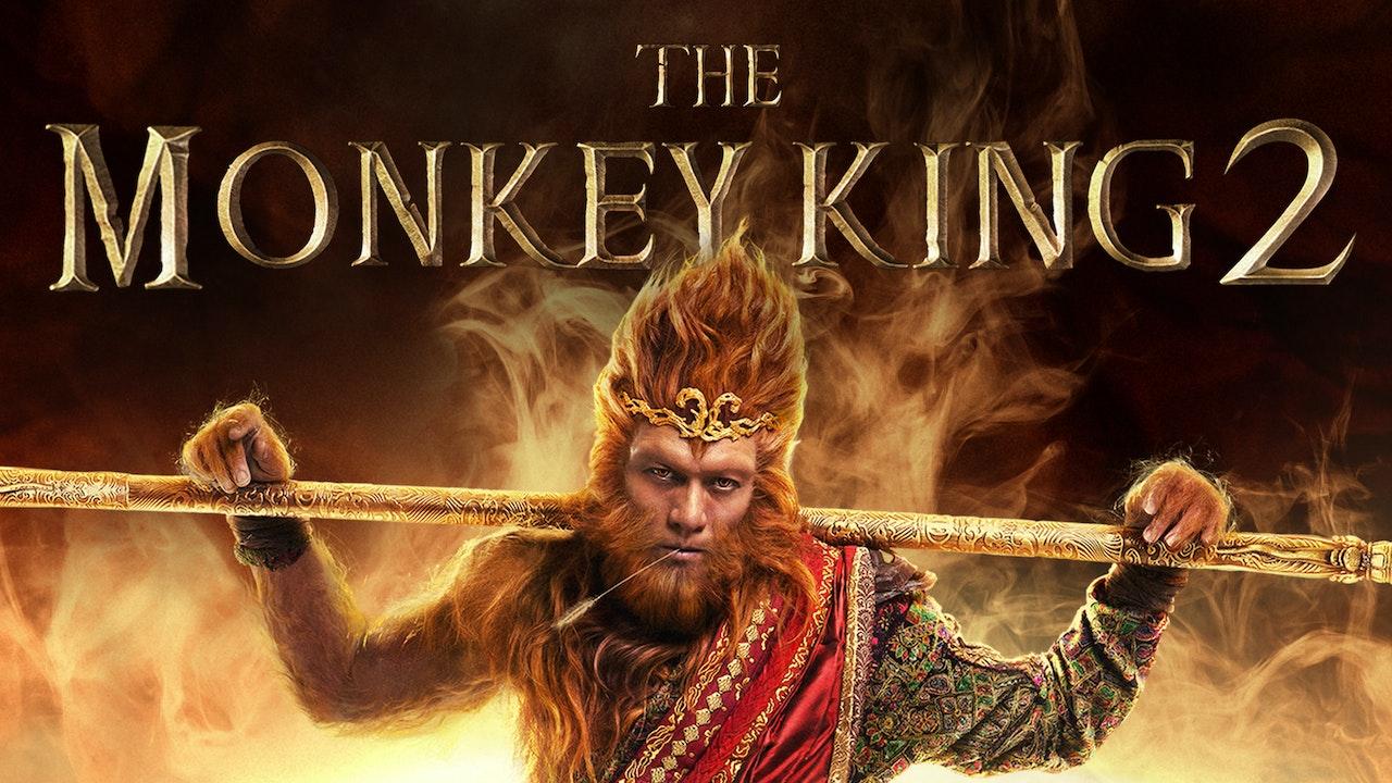 The Monkey King 2