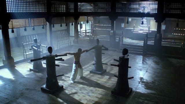 The Wrath of Vajra (English Dub)