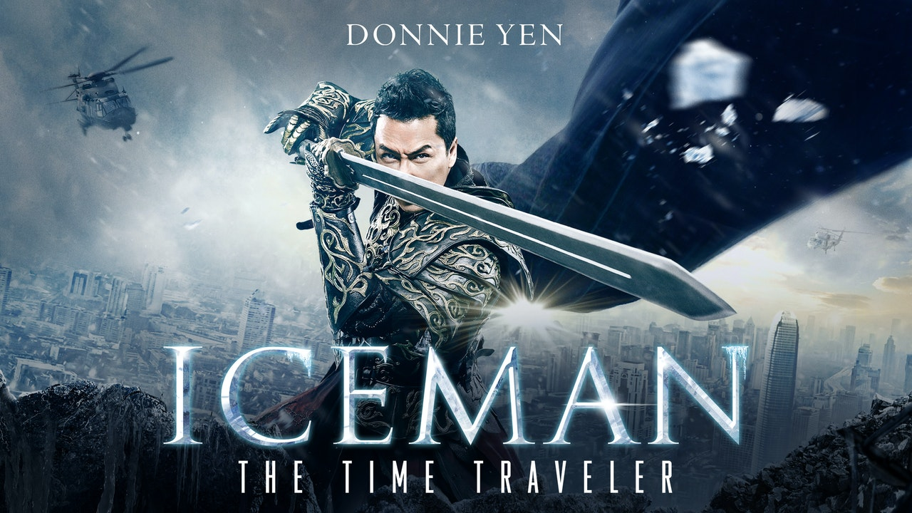 Iceman 2: The Time Traveler