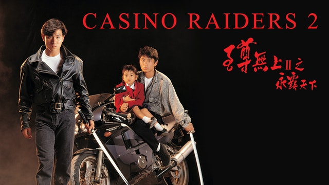 Casino Raiders 2