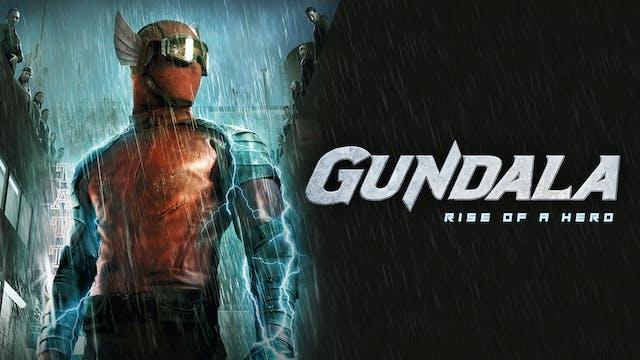 Gundala (English Dub)