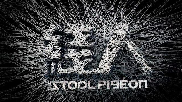The Stool Pigeon (English Dub)