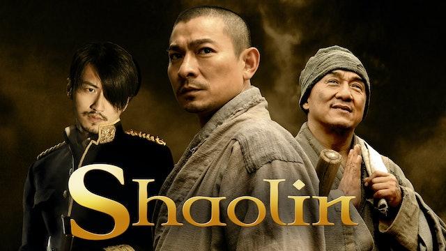 Shaolin (English Dub)