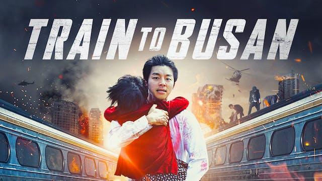 Train To Busan (English Dub)