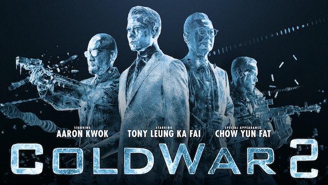 Cold War 2