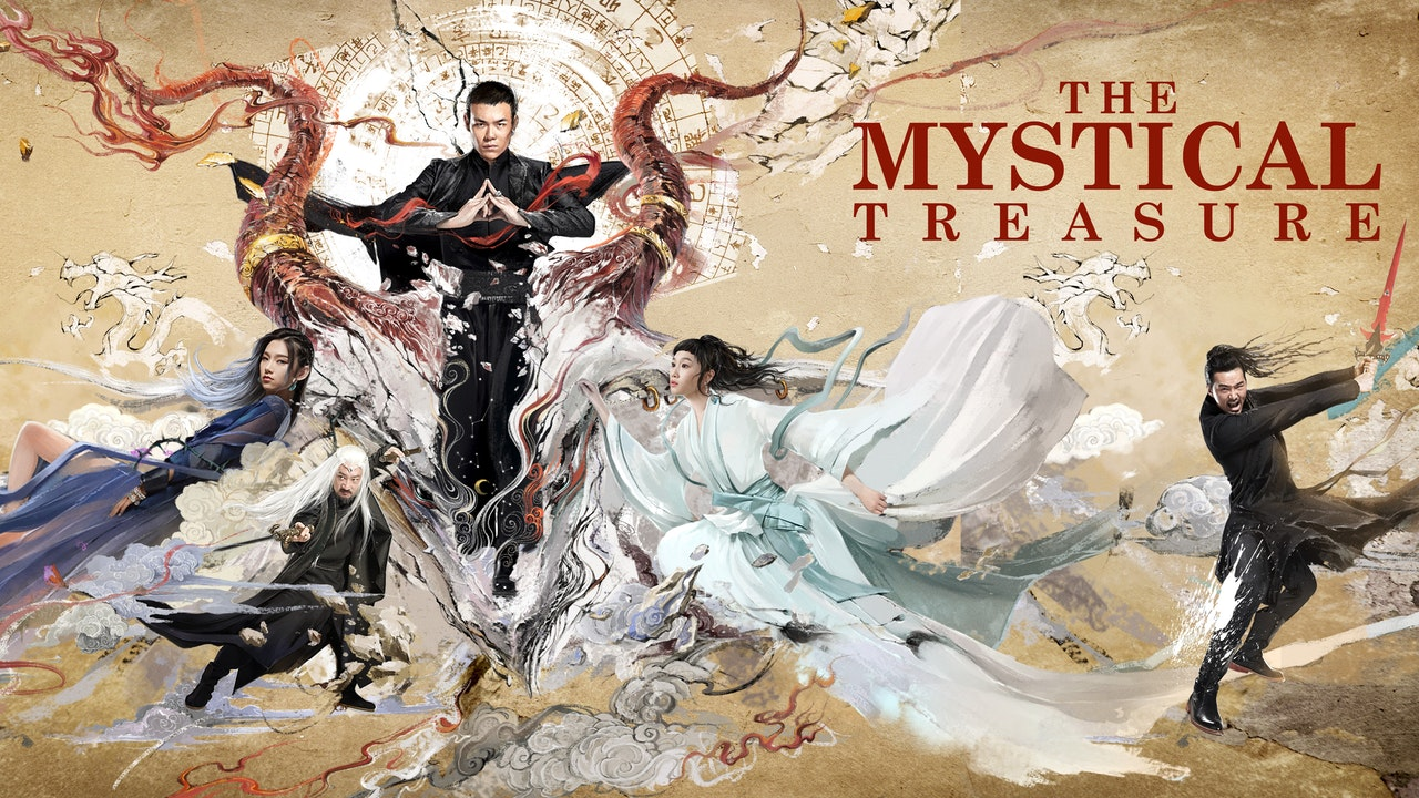 The Mystical Treasure