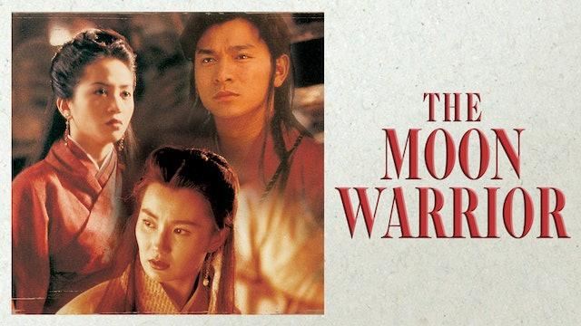 The Moon Warrior