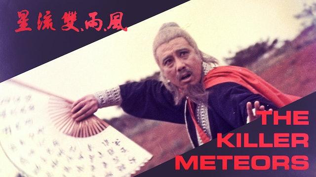 Killer Meteors