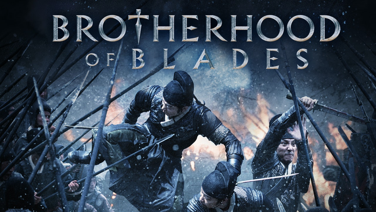Brotherhood of Blades